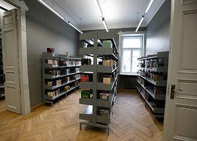 Kaune atidaryta Valdvo Adamkaus biblioteka–muziejus