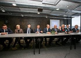 Kaune, Nemuno salone iškils inovacijų centras