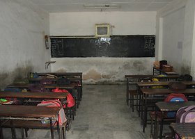 Lietuvio diena Indijos mokykloje