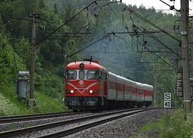 Lietuvos geležinkelių lokomotyvai