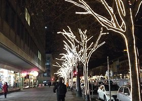 Kalėdos Poznanėje ir Berlyne