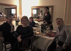 Trumpas Juozo Statkevičiaus ir Dovilės Filmanavičiūtės pabėgimas į Romą
