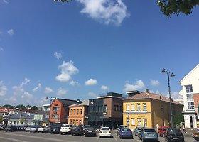 Žemaitijos sostinė – Telšiai