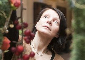 """Pažaislyje vyko floristinių darbų paroda-aukcionas """"Women Power"""""""
