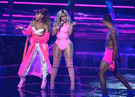 MTV vaizdo klipų apdovanojimų ceremonija