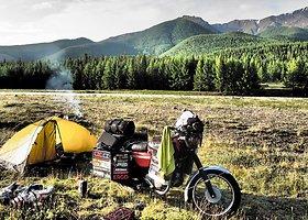 Pavelo Suchi kelionė aplink pasaulį
