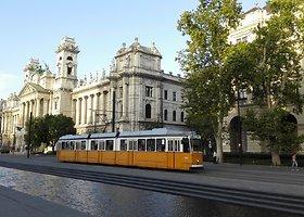 Budapešto buržua: prabangių atostogų gidas Lietuvos ubagams
