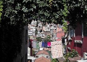 Rugsėjis Stambule