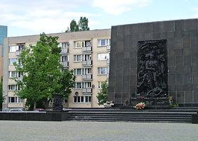 """Varšuvoje veikia Lenkijos žydų istorijos muziejus """"Polin"""""""
