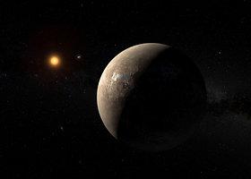 Astronomai prie artimiausios žvaigždės atrado Žemės tipo planetą