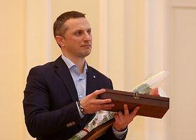 Kaune paskelbtas 2015 metų Tolerancijos žmogus