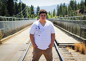 Danny Mabley svorio transformacijos
