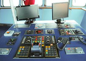 """Ekskursija po """"DFDS"""" keltus"""