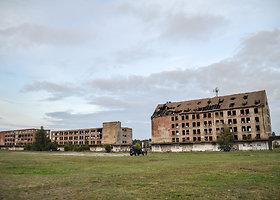 70-ies metų karinė paslaptis – Borne Sulinovas