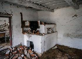 Nelegali kelionė į Černobylio zoną. 1 dalis