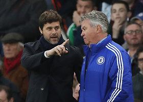 "Londono ""Chelsea"" – Londono ""Tottenham Hotspur"""