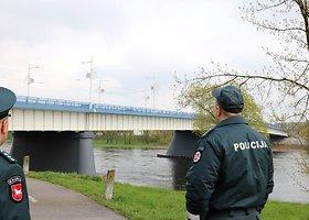 Kauno kriminalistai sutrukdė paauglei žengti pavojingą žingsnį