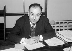 Rašytojas Michelis Butoras