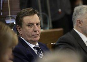 Latvijos parlamentas patvirtino naują vyriausybę