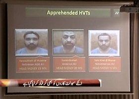 """Pakistane sulaikyti 97 """"Al-Qaeda"""" nariai"""