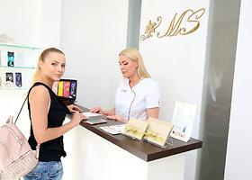 """Goda Alijeva masažo salone """"MS"""""""