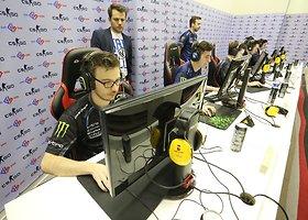 Į Lietuvą atvyko stipriausios CS:GO komandos