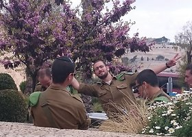 Izraelis: tūkstantmetis, jaunatviškas, šiek tiek lietuviškas