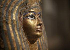 Italijoje atidarytas Egipto muziejus