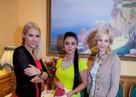 Žinomos moterys diskutavo, kaip išsaugoti grožį ir jaunystę