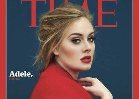Žavingoji Adele