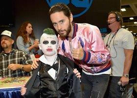 """Festivalyje """"Comic-Con"""" San Diege – fantastinių filmų ir serialų žvaigždės"""