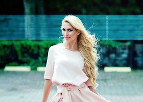 """""""Miss Racing"""" dalyvės – elegantiškoje fotosesijoje"""