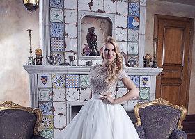 Deimantė Andriuškaitė – vestuvinių suknelių modelis