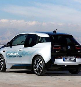 Kodėl elektromobiliai Lietuvoje staiga tapo populiaresni nei Estijoje ir Latvijoje?