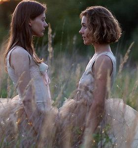 """Režisierės A.Kavaitės juosta """"Sangailės vasara"""" – impresionistinis filmas apie šviesią paauglystę"""