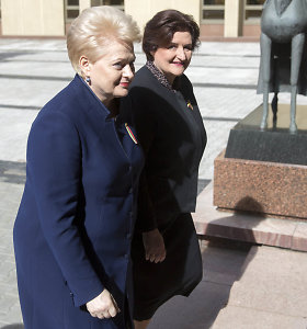Loreta Graužinienė: kai kurie prezidentės siūlymai gali sulaukti teisininkų kritikos