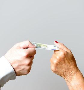 Ūkio ir Finansų ministerijos nesutaria dėl reinvesticijų lengvatos