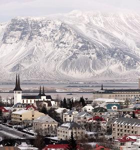 Islandija rengiasi panaikinti beveik visus apribojimus pinigų judėjimui
