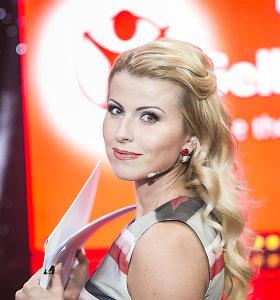 """Rūta Mikelkevičiūtė atsakė į Mios nusivylimą jos laida: """"Žvaigždė ir turi demonstruoti charakterį"""""""