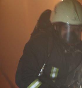 Klaipėdoje pirmadienį po dujų nuotėkio užsiliepsnojo namas, sužeisti 3 žmonės
