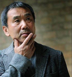 Simboliai Haruki Murakami kūryboje – ką jie reiškia?