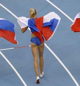 Nepaisant TOK sprendimo, Rusijos olimpinė rinktinė gali drastiškai sumažėti