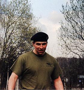 Samdomas žudikas apie Boriso Nemcovo nužudymą: šaudė mėgėjai (įvykio rekonstrukcija)
