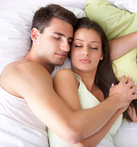 Miego pozos: kurios sveikiausios?