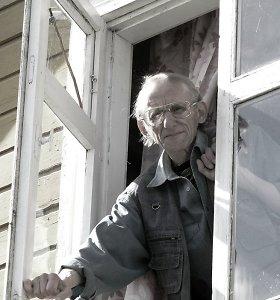 Mirė rašytojas Petras Dirgėla – jį pakirto sunki liga