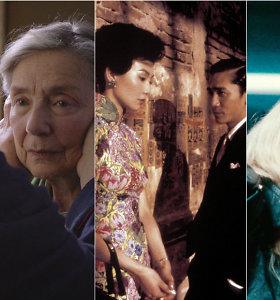 5 puikūs filmai apie meilę, nemėgstantiems dirbtinių saldiklių
