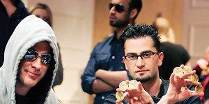 """Antonio Esfandiari: """"Pastaruoju metu maniakiškai pamėgau agresyvų pokerį"""""""