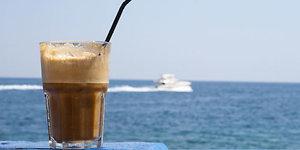 Karštos kavos? O gal šaltos?