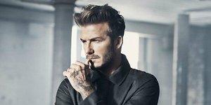 Davidas Beckhamas tęsia bendradarbiavimą su H&M
