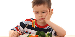 Penkios gudrybės vaikų labui